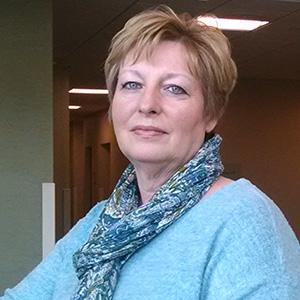 Brenda Hannafin